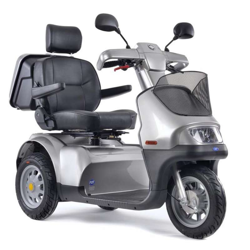 TGA New Breeze S3 Mobility Scooter