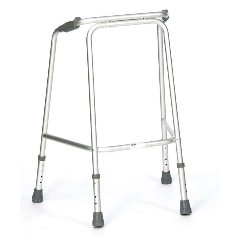 Drive Devilbiss Domestic Aluminum Walking Frame