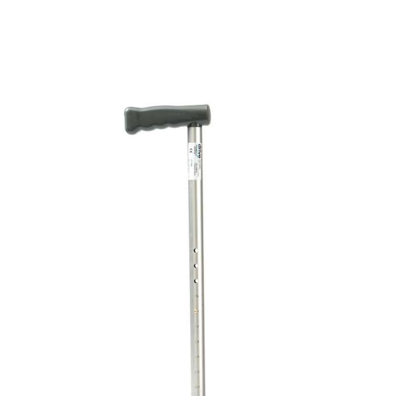 Drive Devilbiss Adjustable Aluminium Walking Stick