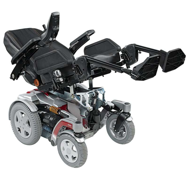 Invacare Storm4 Electric Powered Wheelchair