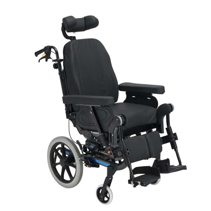 Invacare Rea Dahlia Tilt in Space Manual Wheelchair