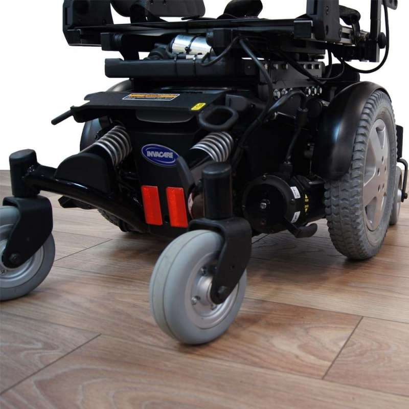 Invacare Used TDX SP2 Narrow Base Powerchair