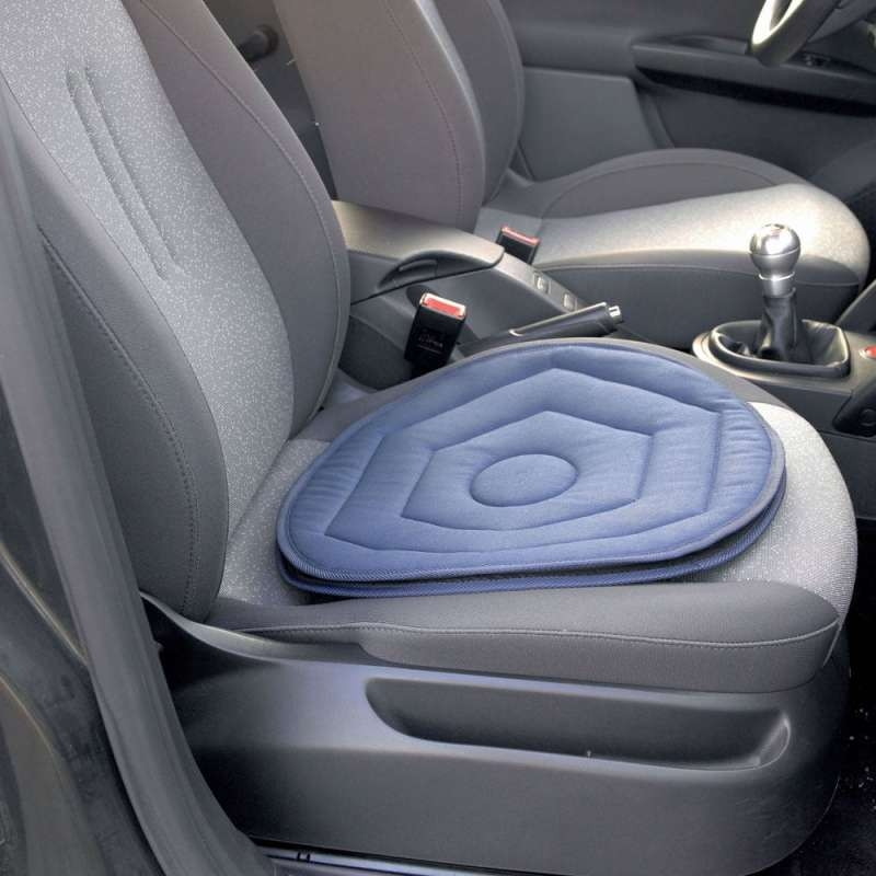 Able2 Car Swivel Transfer Seat