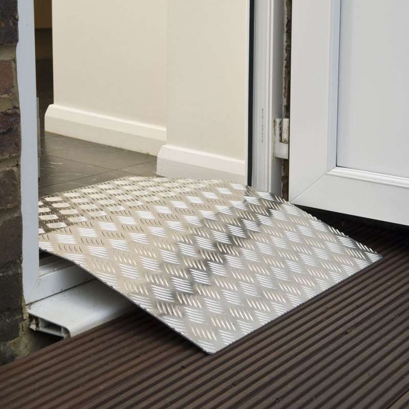Enable Access Doorline Bridge Threshold Ramp
