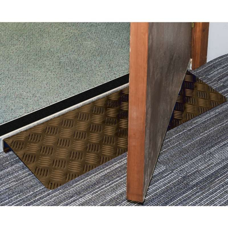 Enable Access Doorline Variwedge adjustable Threshold Ramp