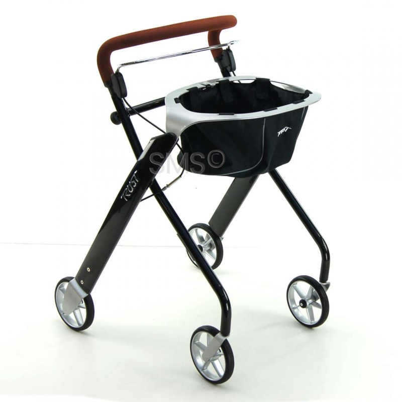 Able2 Lets Go Indoor Rollator