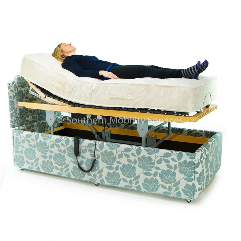 The Windsor Adjustable Bed