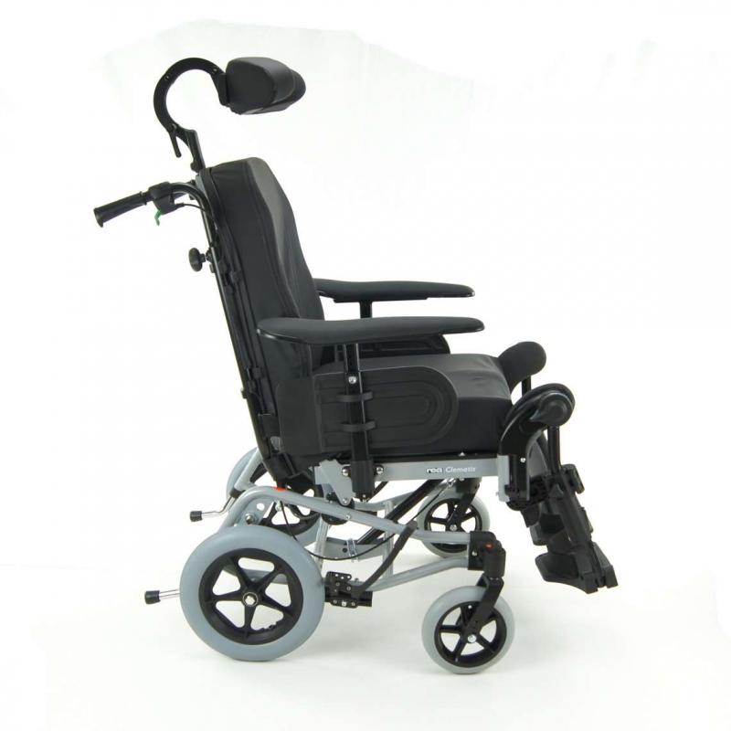 Invacare Rea Clematis Tilt in Space Wheelchair
