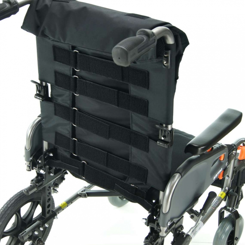 Karma Flexx Transit Manual Wheelchair