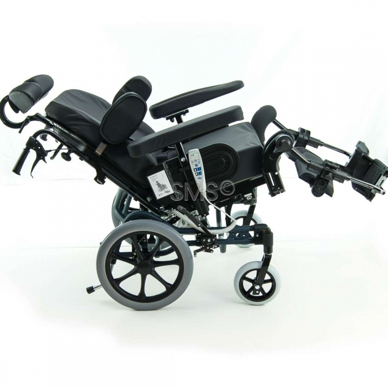 Rea Azalea Electric Tilt in Space Wheelchair